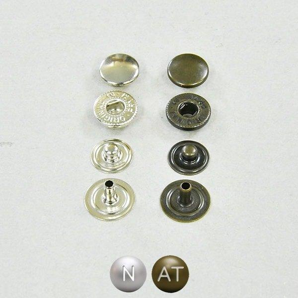 プリムバネホックボタン SEIWA