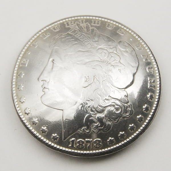 モルガンダラー1878年