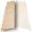 革素材(ハーフカット)