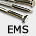 EMS刻印