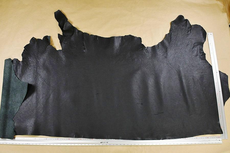 牛ヌメダコタ黒