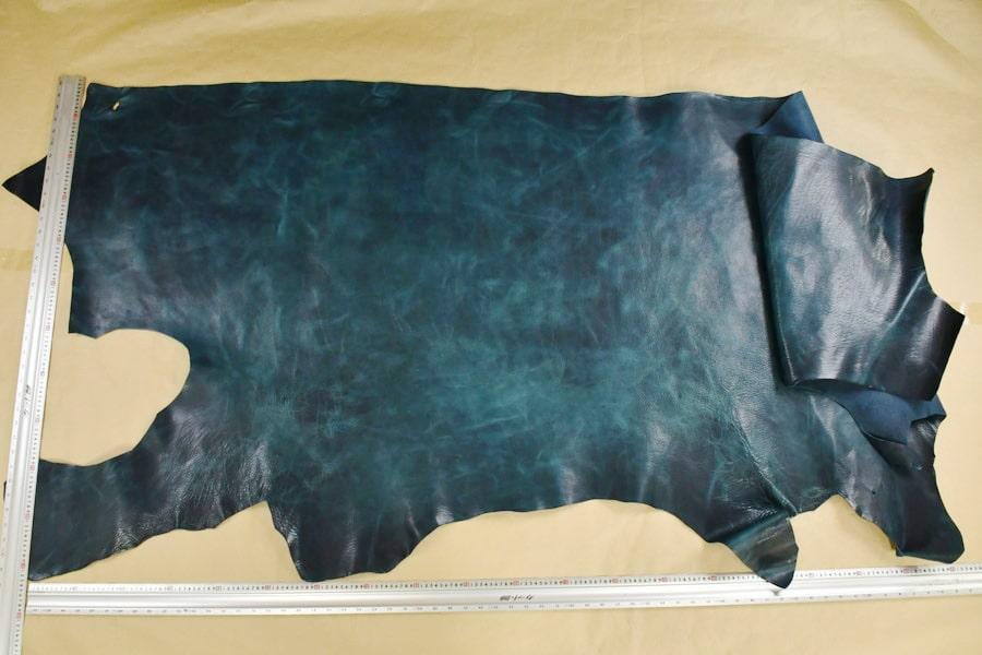 牛ヌメルーガマリン