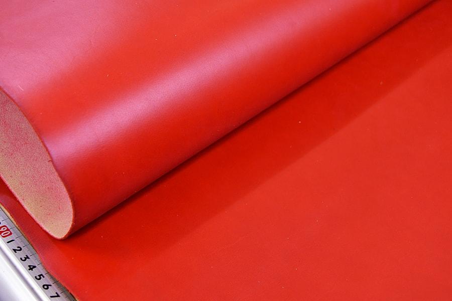 リオショルダー赤