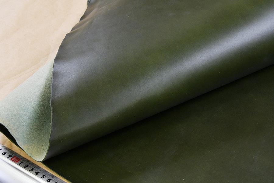 リオショルダー緑