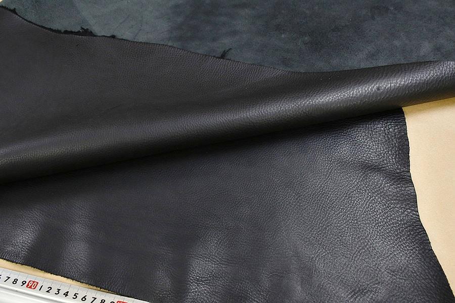 conceria800 toscano bolanato nero