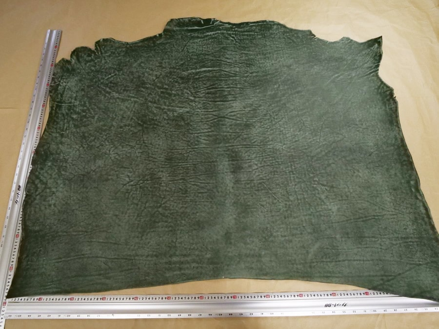 maya Dark Green(濃緑)