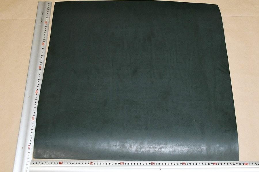 ブライドルレザー 緑 全体サンプル
