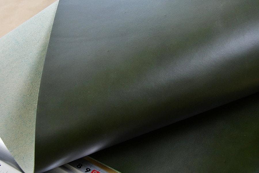 リオショルダー緑拡大サンプル